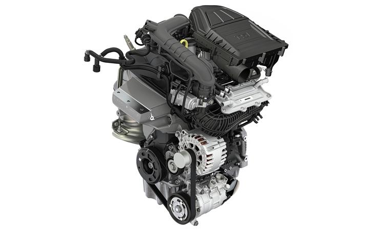 Audi A3 ve Skoda Octavia 1.0 TSI'a kavuştu