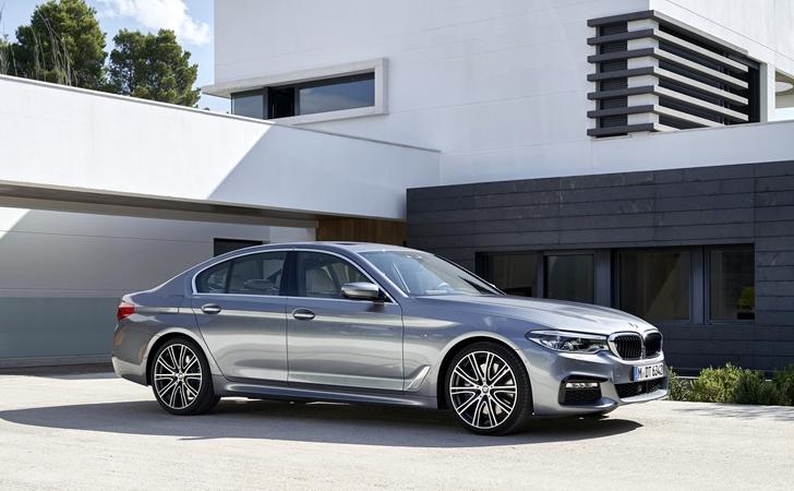1,6 litre hacimli BMW 520i fiyatları belli oldu