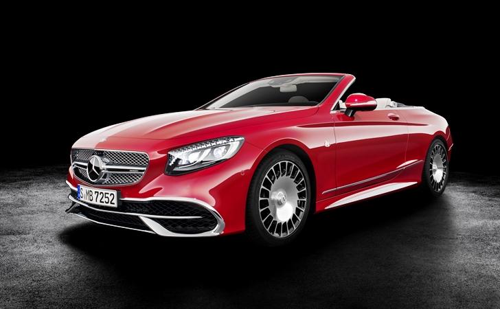 Sadece 300 tane: Mercedes-Maybach S650