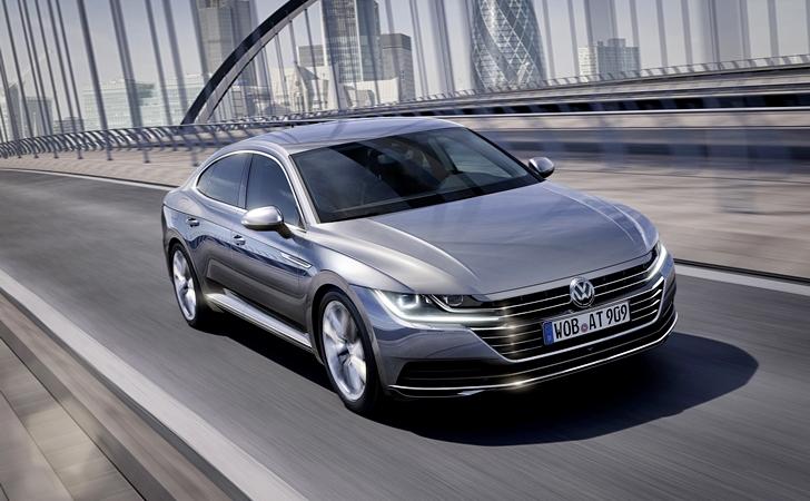 Fiyatları belli oldu: VW Arteon