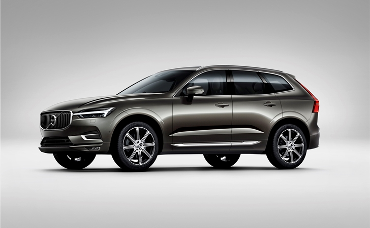 Fiyatı belli oldu: Yeni nesil Volvo XC60