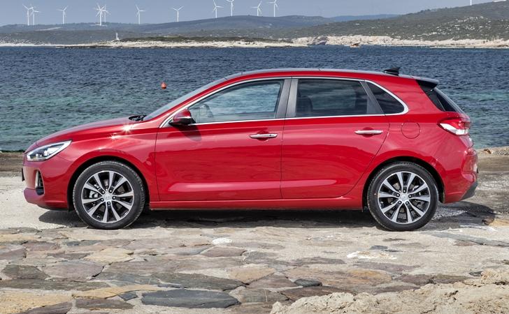 Yeni Nesil Hyundai I30 Fiyatları Belli Oldu Kim Geçer