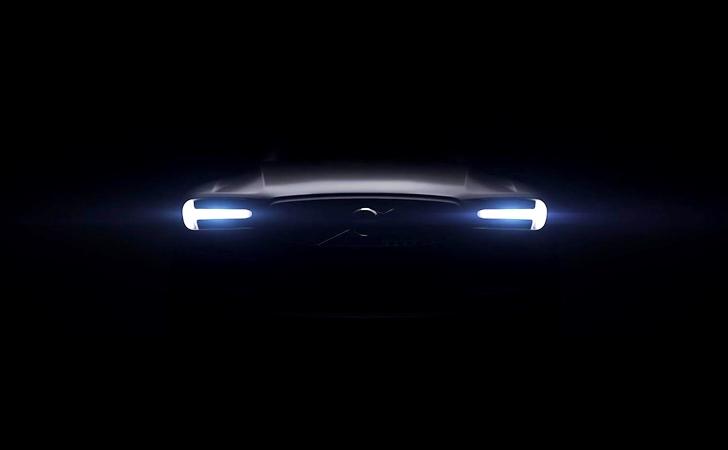 Volvo'nun en küçük coupesi hazır