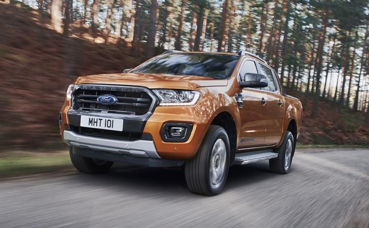 2,0 litrelik motor, 10 vitesli şanzıman: Ford Ranger yenilikleri