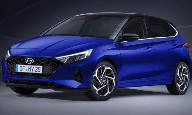 Satışa sunuldu: Yeni nesil Hyundai i20