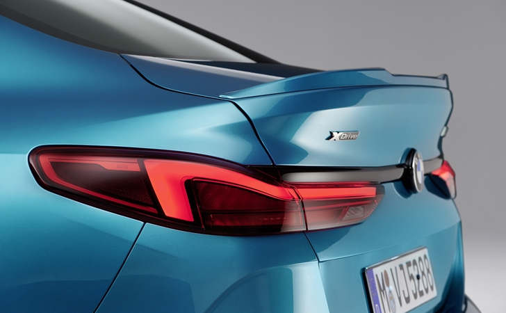bmw 2 serisi gran coupe 2020