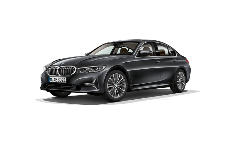 BMW 3 serisi g20 2019