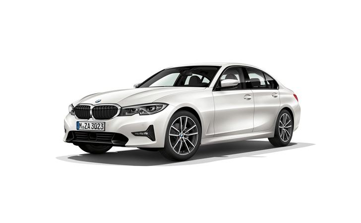 Satışa sunuldu: Yeni BMW 320i