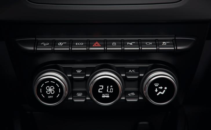 Ve işte karşınızda: Yeni nesil Dacia Duster (Güncellendi)