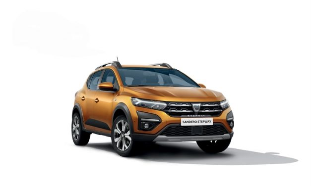 Ve işte karşınızda: Yeni nesil Dacia Sandero ve Logan