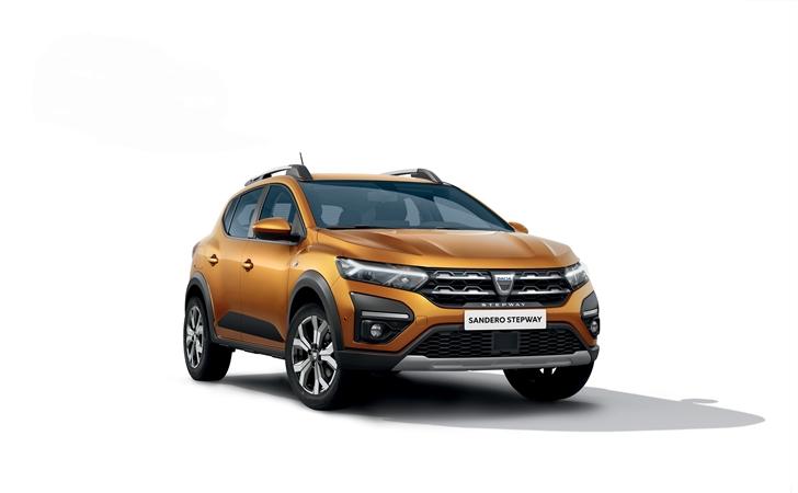 Satışa sunuldu: Yeni nesil Dacia Sandero Stepway