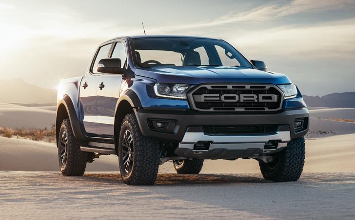 İkisi bir arada: Ford Ranger Raptor