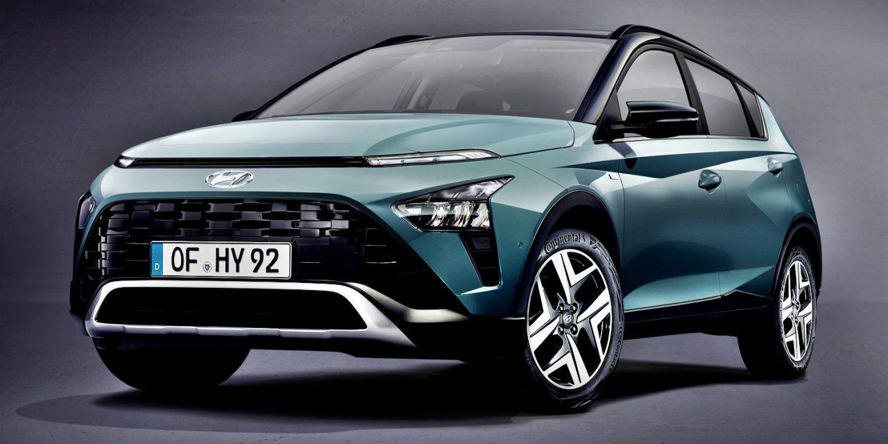 Fiyatı belli oldu: Hyundai Bayon