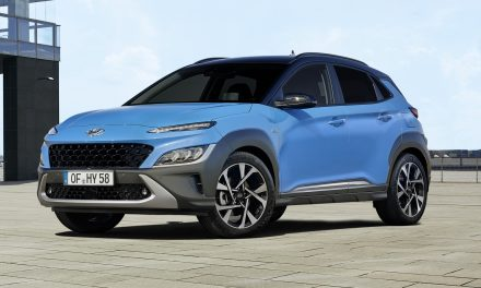 Satışa sunuldu: Makyajlı Hyundai Kona