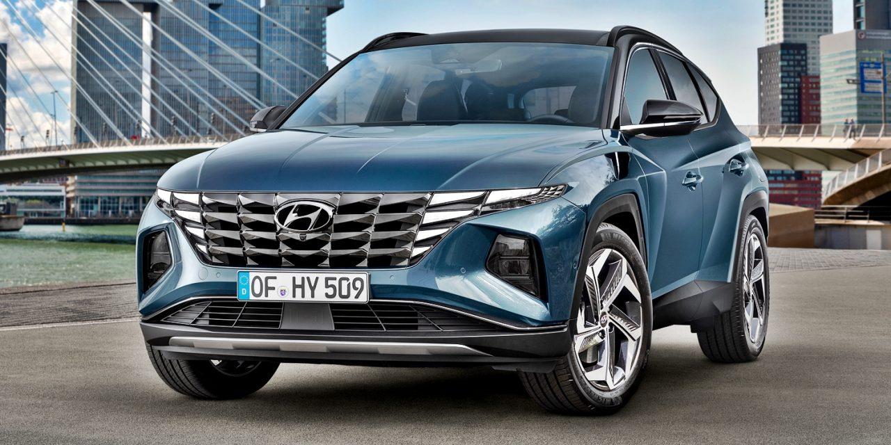 Satışa sunuldu: Yeni nesil Hyundai Tucson