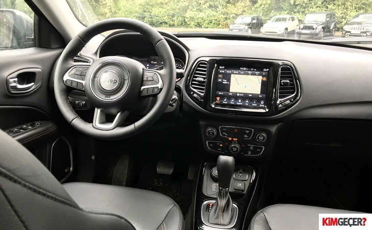 jeep compass 2018 test yorum