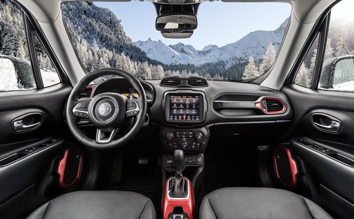 jeep renegade makyaj 2019