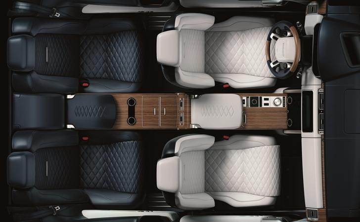 Sadece 999 Tane: 3 Kapılı Range Rover