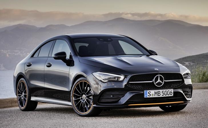 Satışa sunuldu: Yeni nesil Mercedes CLA
