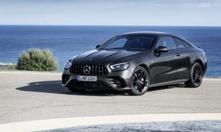 Makyajıyla karşınızda: Mercedes E Serisi Coupe ve Cabrio