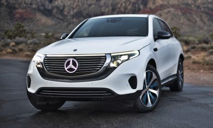 Satışa sunuldu: Mercedes EQC