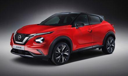Ve işte karşınızda: Yeni nesil Nissan Juke