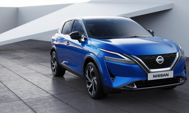 Ve işte karşınızda: Yeni nesil Nissan Qashqai