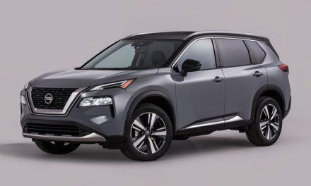 Ve işte karşınızda: Yeni nesil Nissan X-Trail/Rogue