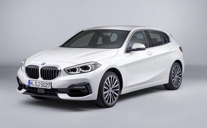 Satışa sunuldu: Yeni BMW 1 Serisi