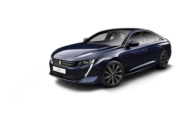 Satışa sunuldu: Yeni nesil Peugeot 508