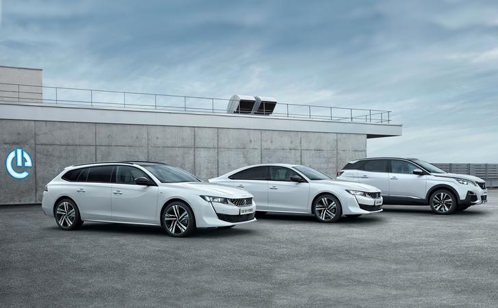 Peugeot'dan çevre açılımı: Hybrid ve Hybrid4