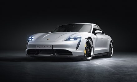 Ve işte karşınızda: Porsche Taycan
