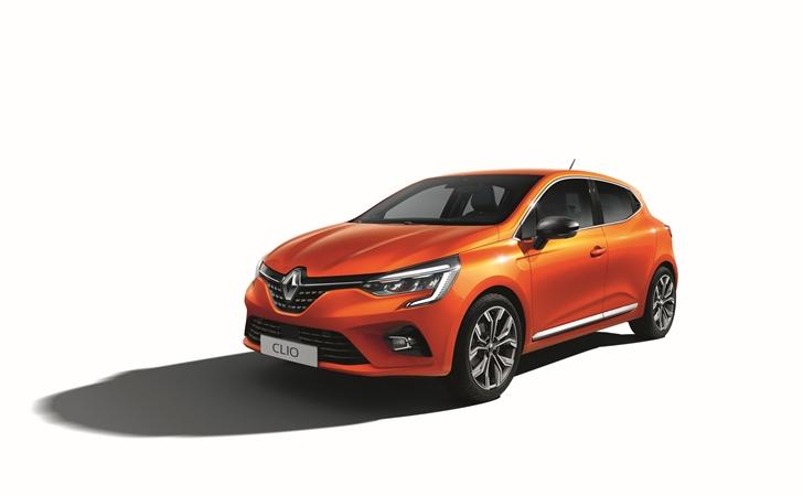 Fiyatı belli oldu: Yeni nesil Renault Clio