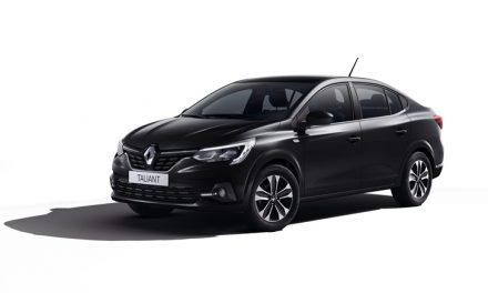 Symbol'ün varisi satışa sunuldu: Renault Taliant