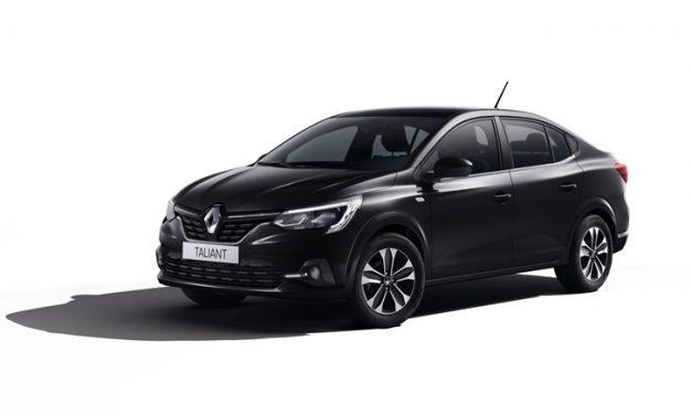 Symbol öldü: Yaşasın Renault Taliant