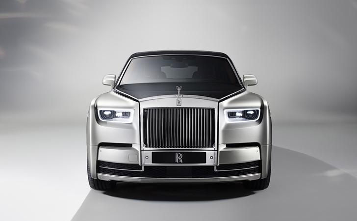 Lüksün yeni tanımı: Rolls-Royce Phantom