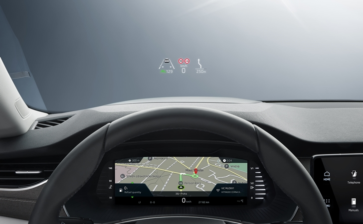 yeni kasa yeni nesil skoda Octavia 2020