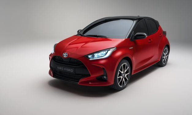 Satışa sunuldu: Yeni nesil Toyota Yaris