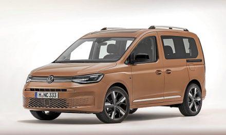 Ve işte karşınızda: Yeni nesil VW Caddy