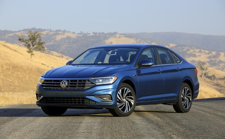 Ve işte karşınızda: Yeni nesil VW Jetta