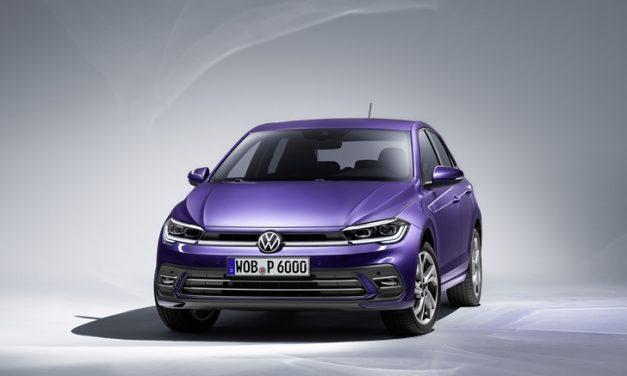 Makyajıyla karşınızda: VW Polo