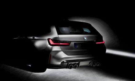 Para biriktirmeye başlayın: BMW M3 Touring geliyor