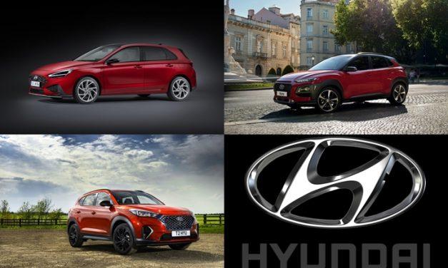 Geliyor: Hyundai yenilikleri