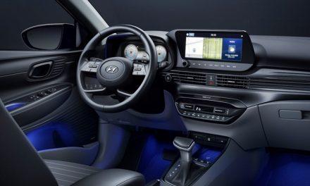 Ve işte karşınızda: Yeni nesil Hyundai i20 (Güncellendi)